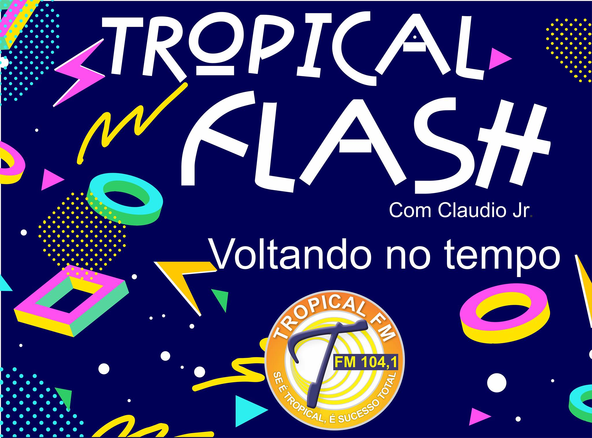 Tropical Flash